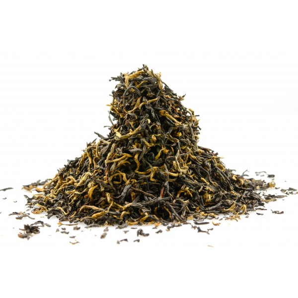 Wuiyshan Black Tea Golden Monkey