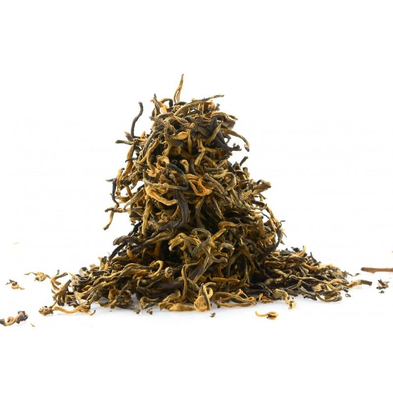Yunnan Golden Mao Feng