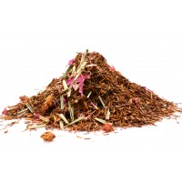 Lime-Strawberry Rooibos
