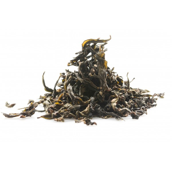 Korea Oolong
